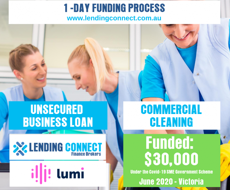 Small Business Loans - 24-hours funding process