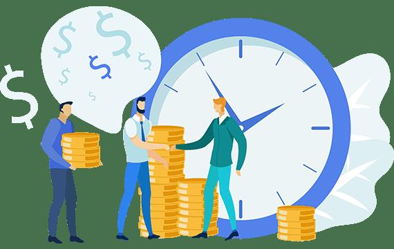 Invoice finance factoring benefits